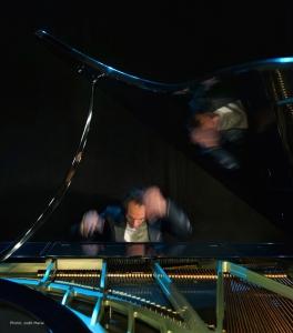 Pianoforte Bogányi