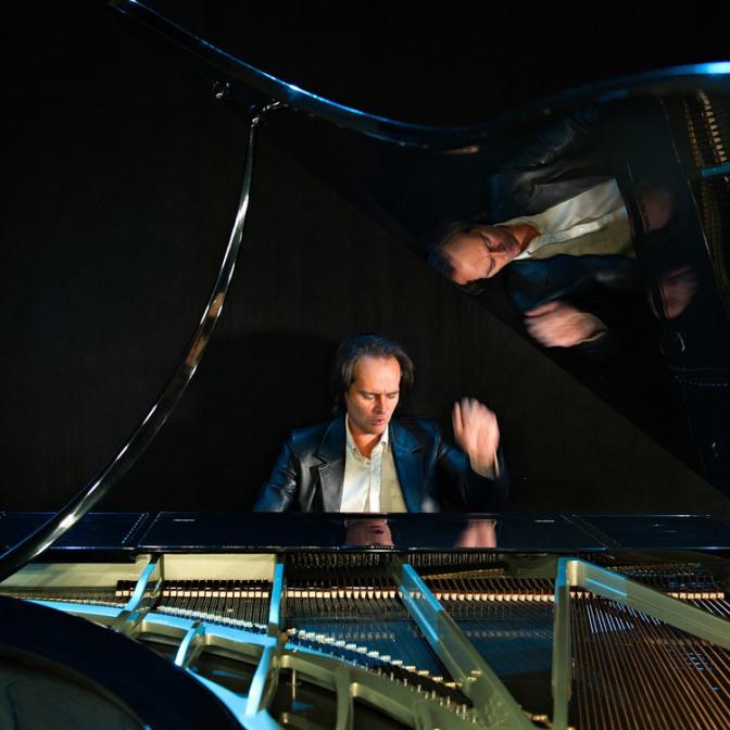 """""""Dall'Ungheria, l'eredità di Liszt"""": Il Pianoforte Bogányi"""
