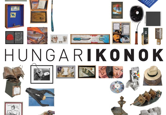 Hungaricons