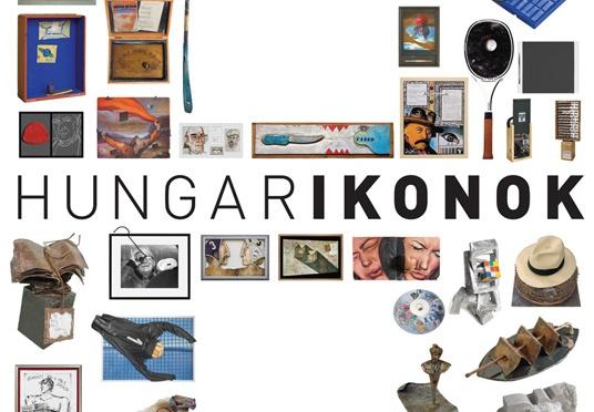 """La collezione di opere d'arte """"Hungaricons"""" sarà a Milano per l'Expo 2015"""