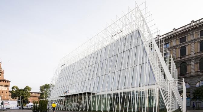 Locandina del Weekend Ungherese allo Spazio Sforza di Expo Gate