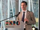 Stefano Acbano, Participants Program Manager di Expo 2015