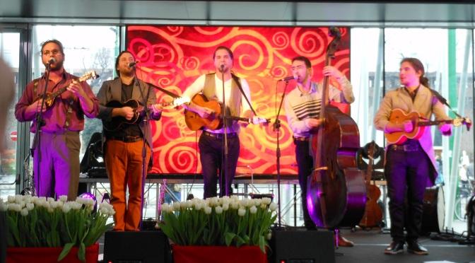 """Weekend dei Partecipanti a Expo 2015: Grande successo di pubblico per il """"Weekend Ungherese"""""""