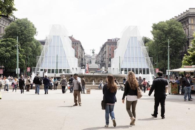 Weekend dei partecipanti a Expo 2015: il programma delle due giornate dedicate all'Ungheria