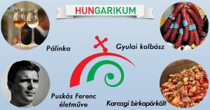 hungarikum-Puskás