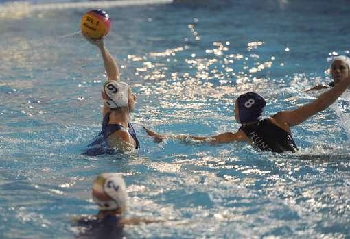 Pallanuoto femminile World League: l'Italia vince nel big match contro l'Ungheria