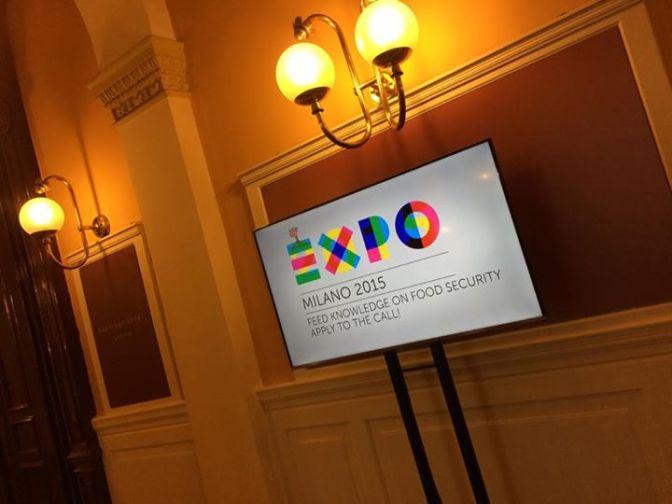 Expo 2015 presentato a Budapest