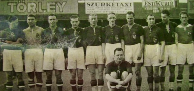 Team-Hungary-FIFA-World-Cup-1938