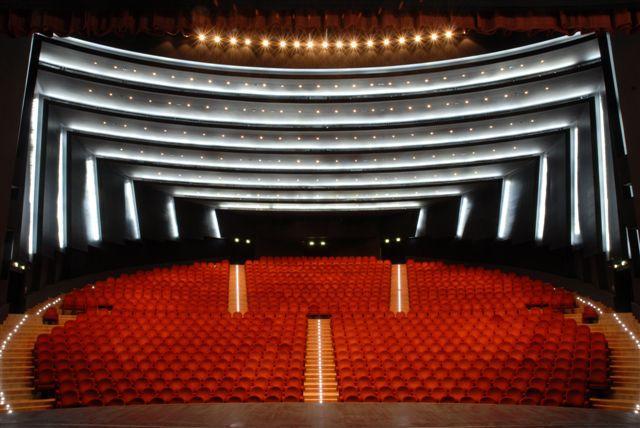 """""""Pomeriggi Teatrali"""" a Varese: quest'anno anche illustri artisti di Budapest"""