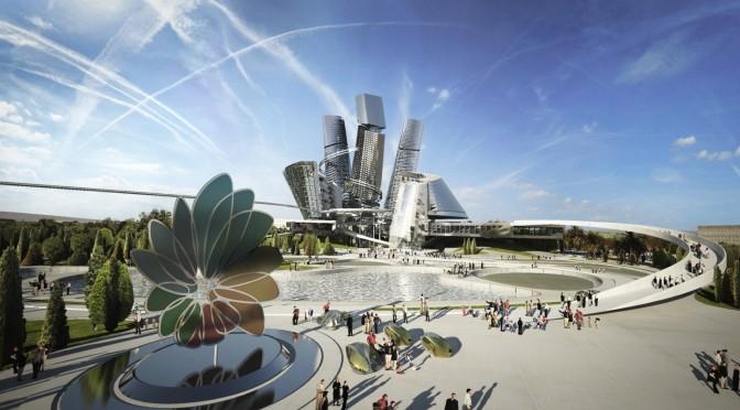 Expo Astana 2017: Anche l'Ungheria ha confermato la sua partecipazione