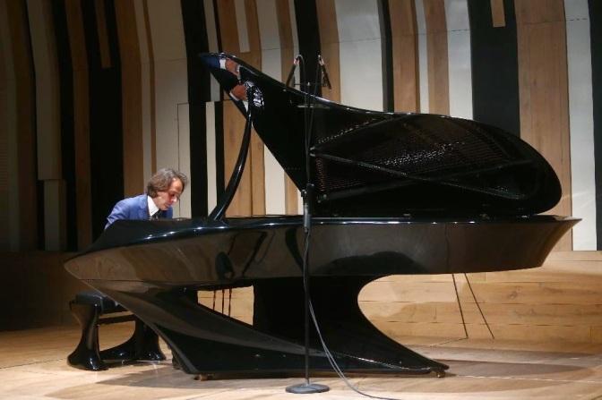 """Video intervista a Gergely Bogányi – """"Dall'Ungheria, l'eredità di Liszt"""""""