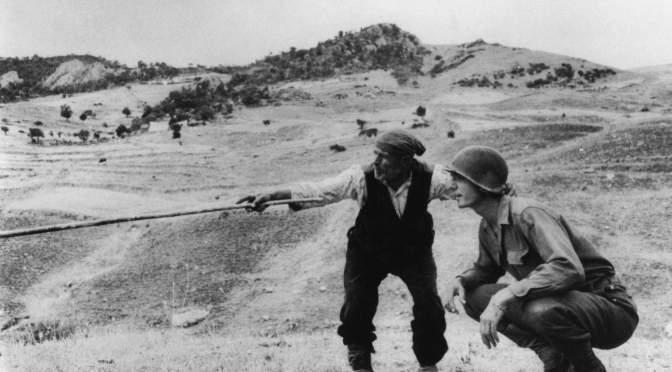 """""""Robert Capa in Italia 1943-1944"""": Prorogata la mostra del grande maestro dello scatto di origine ungherese"""