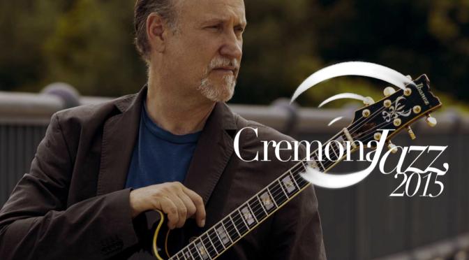 """""""Cremona Jazz 2015"""": Grande musica con le leggende internazionali del Jazz. Ci sarà anche l'ungherese Ferenc Snétberger"""