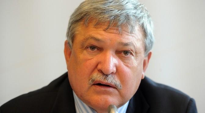 MLSZ: Sándor Csányi è stato rieletto presidente della Federcalcio ungherese