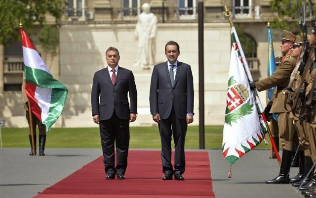Kazakistan-Ungheria: Si rafforza la cooperazione economica