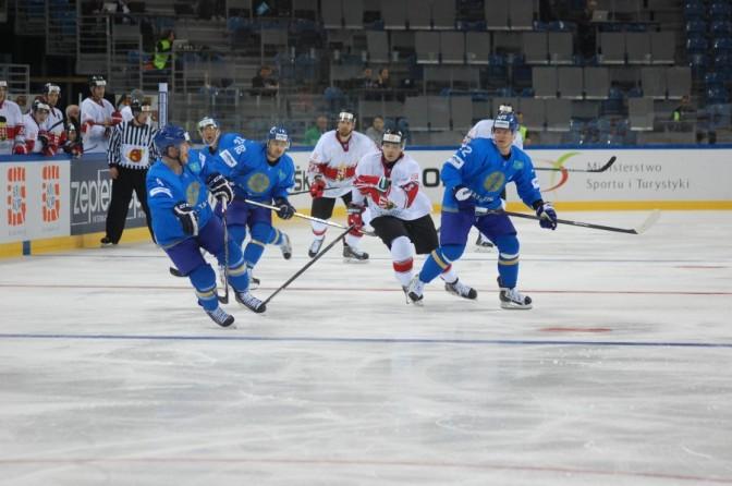 Hockey ghiaccio, Mondiali I Divisione 2015: L'Italia batte l'Ucraina, mentre l'Ungheria è sconfitta dal Kazakistan