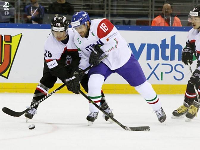 Hockey ghiaccio, Mondiali I Divisione 2015: Italia KO col Giappone, mentre l'Ungheria batte l'Ucraina