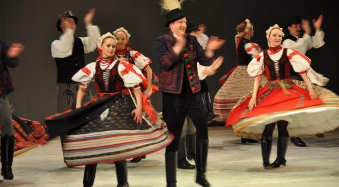 """Galleria di foto dello spettacolo """"Hungarian Rhapsody – Sunlegend"""" al TTS di Trieste"""