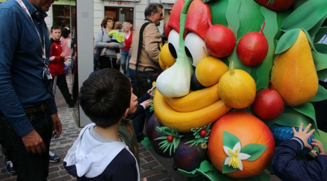 Expo 2015: Inaugurato a Rho il nuovo Centro Informazioni e Accoglienza Turistica