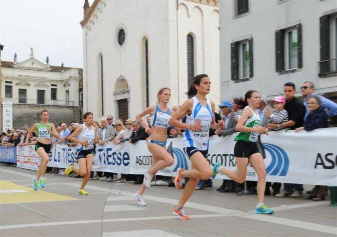 XX Corsa Internazionale Oderzo Città Archeologica: Tra i top runners, gli ungheresi Tamás Kovács e Lívia Tóth