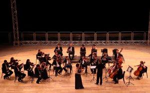 Kazakh State Chamber Orchestra