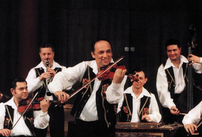 Orchestra-Tzigana-Budapest