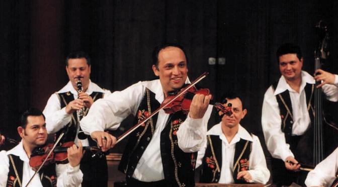 Un viaggio nella musica dei Gitani al Teatro Vittorio Emanuele di Messina