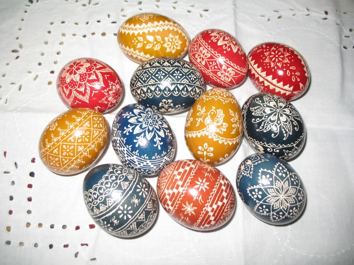 Le tradizioni e il folclore della Pasqua in Ungheria