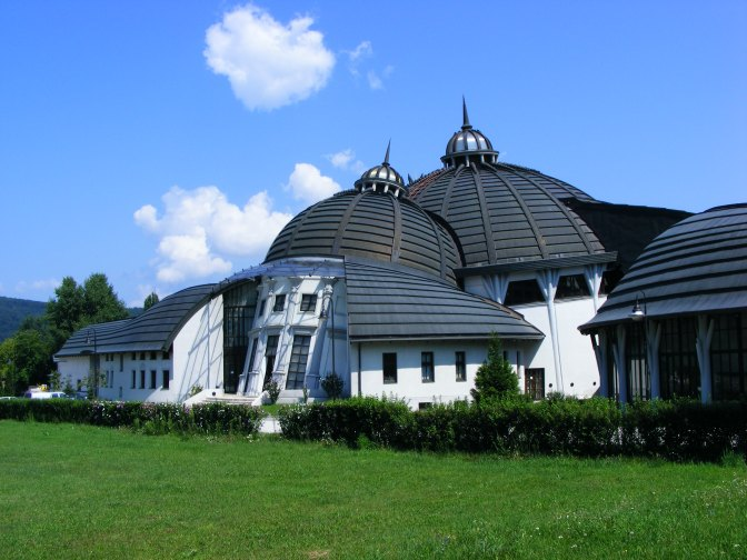 Università Cattolica Pázmány Péter - Piliscsaba