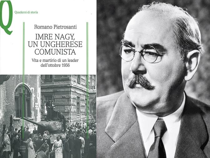 """""""Imre Nagy, un ungherese comunista"""": Don Romano presenta il libro sull'eroe nazionale ungherese"""