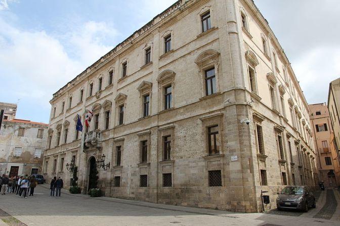 Sassari-Palazzo-Ducale