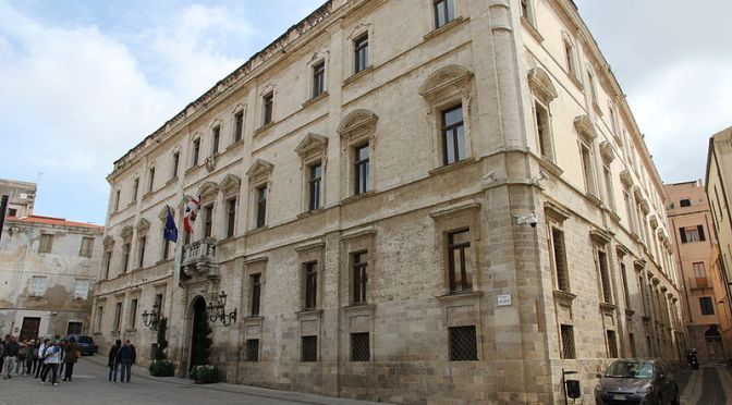 Centenario della Prima Guerra Mondiale: L'Ambasciatore d'Ungheria in visita a Sassari