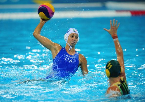 Pallanuoto World League femminile: Cresce l'attesa ad Imperia per il match decisivo ITALIA-UNGHERIA