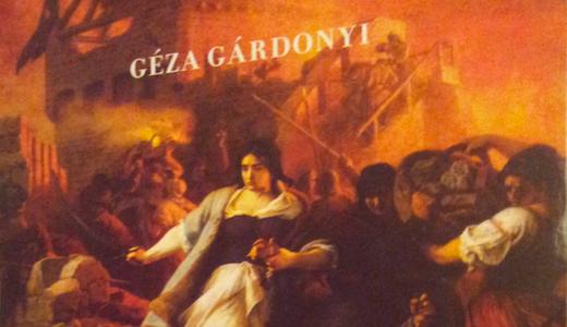 """#StellediEger: Invito a sostenere il progetto di crowdfunding per pubblicare """"Stelle di Eger"""", di Géza Gárdonyi"""