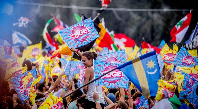 """Sziget Festival 2015"": In programma anche Avicii, Limp Bizkit, The Gaslight Anthem"