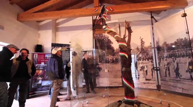 Centenario della Prima Guerra Mondiale: Il Presidente dell'Ungheria János Áder in visita a San Martino del Carso