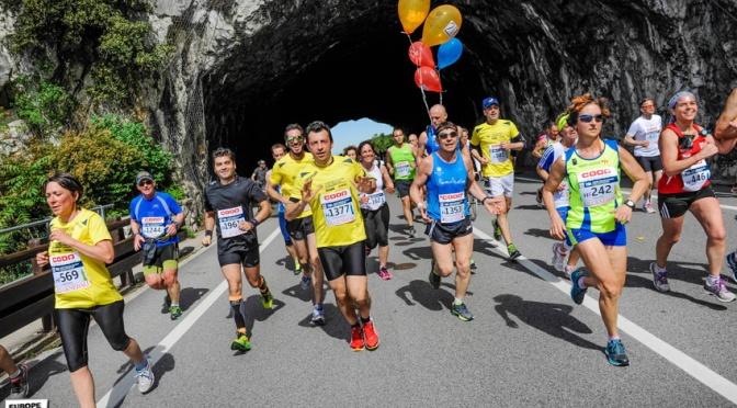 Bavisela 2015: Trieste corre al centro della nuova Europa. Vince il keniano Gititu