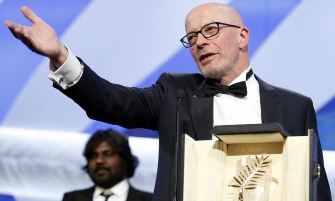 Cannes 2015: Palma d'Oro per Jacques Audiard e Grand Prix a Son of Saul, dell'ungherese László Nemes. Nessun premio per l'Italia