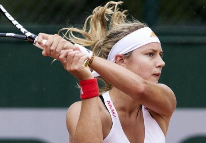 Tennis WTA Marrakech: Trionfa l'ucraina Elina Svitolina. Tante occasioni sprecate per l'ungherese Tímea Babos