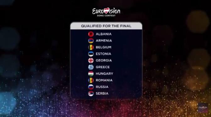 Eurovision Song Contest 2015: In finale anche l'Ungheria, rappresentata da Boggie