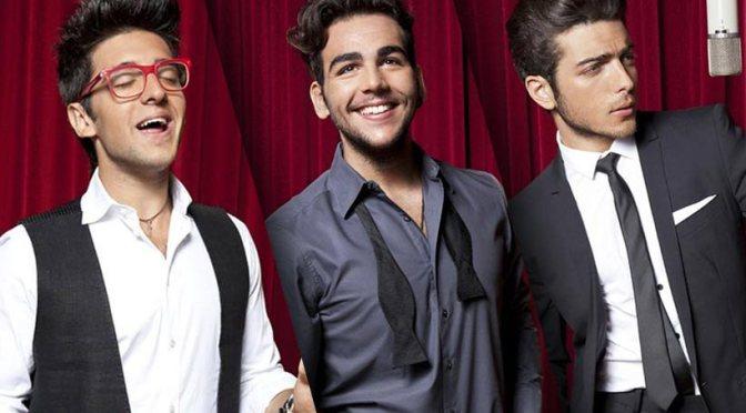 """Eurovision Song Contest 2015: Il trio """"Il Volo"""" si esibirà il 17 maggio alla Staatsoper di Vienna. Sul palco anche Boggie per l'Ungheria"""