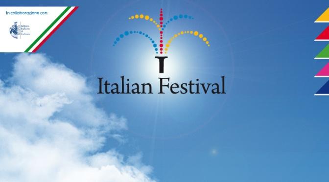 """Italian Festival: A Budapest si celebra il """"Made in Italy"""""""