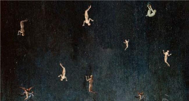 """""""Viaggio al termine della notte"""" a Bologna: La Galleria Spazio Testoni si ispira a Céline per la mostra collettiva di 5 giovani artisti, tra cui l'ungherese Kamilia Kard"""