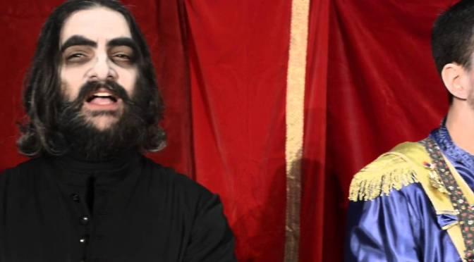 """""""La Missione di Rasputin"""": Mercoledì a Varese la presentazione della pièce"""