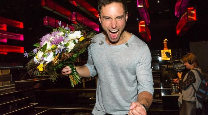 Eurovision Song Contest 2015: Vince lo svedese Måns Zelmerlöw. Terzo il trio italiano Il Volo. Solo ventesima l'Ungheria