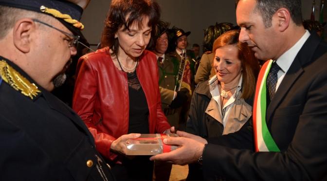 Centenario della Prima Guerra Mondiale: Montalto di Castro commemora i caduti insieme all'Ambasciata d'Ungheria