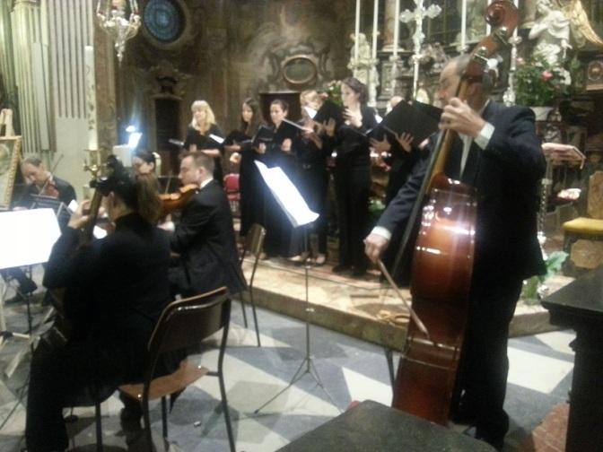 Eventi a Varese: Musica ed arte ungherese al Sacro Monte