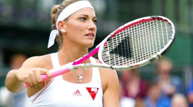Tennis WTA Marrakech: Flavia Pennetta battuta nei quarti di finale dall'ungherese Tímea Babos. Fuori anche Karin Knapp