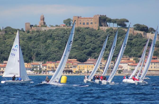 Vela, Mondiale Soling di Castiglione: Trionfo degli ungheresi Litkey-Vezér-Weinhardt alla 50ª edizione della regata internazionale