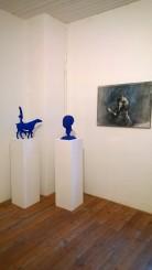 Tamás Szabó in mostra alle Fornaci Ibis di Cunardo